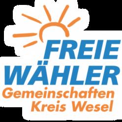 Archiv der FWG, ehemals VWG, im Kreistag Wesel