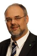 Rainer Mull neuer Vorsitzender